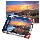 Trefl (puzzles) . TRF Fanad Head Lghthouse 1500Pc Puzzle