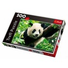 Trefl (puzzles) . TRF Giant Panda 500Pc Puzzle