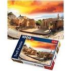 Trefl (puzzles) . TRF Sicilia Italy 1000Pc Puzzle