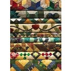 Cobble Hill . CBH Grandma's Quilts 1000Pc Puzzle