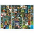 Cobble Hill . CBH Hardy Boys 1000Pc Puzzle