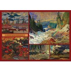 Cobble Hill . CBH Macdonald Collection 1000Pc Puzzle