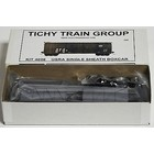 Tichy Train Group . TTG 40' USRA ss wd boxcar und