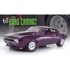 Georgia Marketing&Promo . GMP 68' Drag Camaro