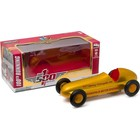 Green Light Collectibles . GNL 1/24 Vintage Indy Roadster - 100th Running of the Indianapolis 500 Special Gold Edition
