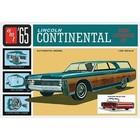 AMT\ERTL\Racing Champions.AMT 1/25 1965 Lincoln Continental