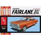 AMT\ERTL\Racing Champions.AMT 1/25 1966 Ford Fairlane GT