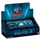 Wizards of the Coast . WOC Magic the Gathering: Masters 25 Booster