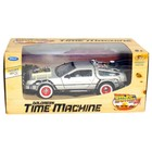 Welly . WEL 1/24 DeLorean Back To The Future III