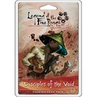 Fantasy Flight Games . FFG Legend of the Five Rings: Disciples of the Void