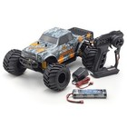 Kyosho . KYO Monster Tracker EP 2WD Monster Truck, Ready To Run
