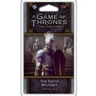 Fantasy Flight Games . FFG A Game Of Thrones LCG: The Faith Militant