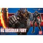 Bandai . BAN Pacific Rim - HG Obsidian Fury