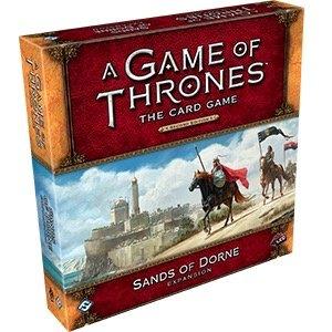 Fantasy Flight Games . FFG A Game Of Thrones LCG: Sands Of Dorne