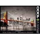 Paradise . PAD Brooklyn Bridge 1000 PCS