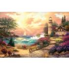 Paradise . PAD Seaside Dreams 1500 PCS