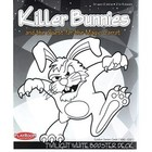 Lion Rampant Games . LRG Killer bunnies quest: white booster