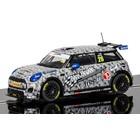 Scalextric . SCT BMW Mini Cooper F56 Mini Challenge 2016 Luke Reade