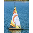 Rage RC . RGR Eclipse 1M RTR Sailboat