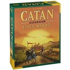 Mayfair Games . MFG Catan: Cities & Knights Expansion