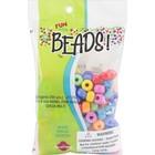 Beadery . BDR Large Circus Barrel Beads
