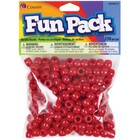 Cousins Corporation . CCA Red Cousin Poney Beads