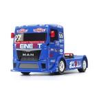Tamiya America Inc. . TAM Reinert Racing Man