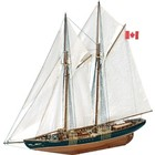 Artesania Latina . LAT Bluenose Ii Ship Mdl Kit
