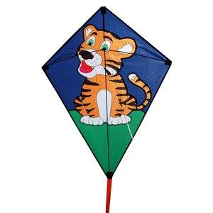 """Skydogs Kites . SKK 26"""" Tiger Diamond"""