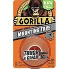 Gorilla Glue . GAG Gorilla Mounting Tape - Clear