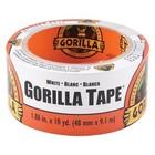 Gorilla Glue . GAG Gorilla White Tape 10 yards