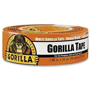 Gorilla Glue . GAG Gorilla White Tape 30 yards