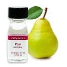 Lorann Gourmet . LAO Pear Flavor 1 Dram