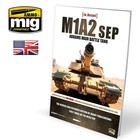 Ammo of MIG . MGA M1A2Sep Abrams Main Battle Tank In Detail Book