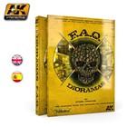 A K Interactive . AKI FAQ Dioramas Complete Guide Book
