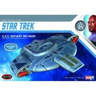 Polar Lights . PLL 1/1000 USS Defiant