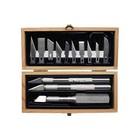 Excel Hobby Blade Corp. . EXL Craftsman Knife Set
