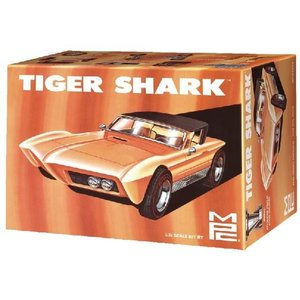 MPC . MPC 1/25 Tiger Shark Show Rod