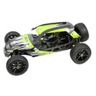 Rage RC . RGR RZX Brushless Buggy, RTR, 1/6 Scale, 2WD