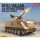 Academy Models . ACY 1/35 US ARMY M163 Vulcan