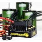 Castle Creations . CSE Castle SW4, 12.6v, 2a BEC, Waterproof Sensorless ESC W/1406-4600 Sensored Motor Combo