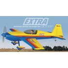 Great Planes Model Mfg. . GPM Extra 300Sp Ep Arf