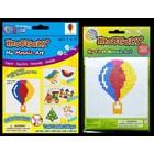 Mostaix . MOS Mostaix - Blue Series - Balloon