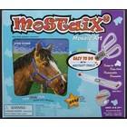 Mostaix . MOS Mosaic Art-Silver series - Horse