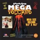 Smooth Foam . SMO Maga Volcano Kit