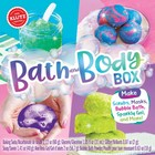 Klutz Books . KTZ Bath & Body Kit