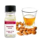 Lorann Gourmet . LAO Amaretto Flavor 2 Drams
