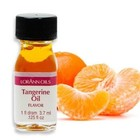 Lorann Gourmet . LAO Tangerine Oil 2 Dr
