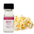 Lorann Gourmet . LAO Buttered Popcorn Flavor 2 Drams