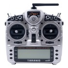 FrSky . FRS Fsky X9D Plus Transmitter with battery and charger